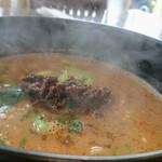 チャイニーズレストラン 璃音 - 料理写真:担々麺♪