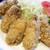厳選洋食さくらい - 料理写真:カキフライ