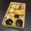 嘉例川駅内 駅弁売場 - 料理写真:「阪神の有名駅弁とうまいものまつり」にて購入