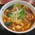 馮記 西安刀削麺 - 料理写真:麻辣牛肉麺