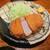 ぶた いながき - 料理写真:リブロース