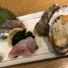 鎌倉酒店 - 料理写真:刺身盛り合わせ