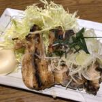 鎌倉酒店 - 鶏もも