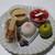 菓子屋 てとて - 料理写真: