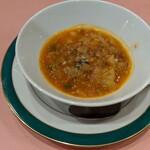 124183665 - スープ