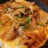居酒屋えふわん - 料理写真:豚キムチ卵とじ