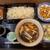 手打蕎麦のたぐと - 料理写真:手打蕎麦のたぐと@発寒南 とりごぼうせいろ(1410円)