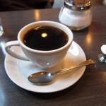 エコー - ブレンドコーヒー