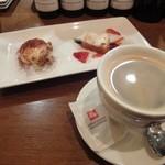 コッコロ - coccoloランチ デザート&カフェ