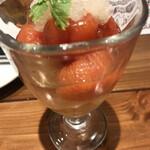 新鮮魚介・浜焼きとワインのお店 Fish Market -