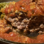 ハンバーグ&ステーキ食堂クラウゾ -
