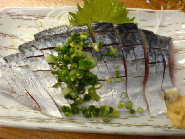 魚がし 福ちゃん 2号店