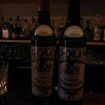 バー ノーツ - DOLIN・DOLIN 美味しいベルモット