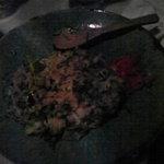 12420714 - 黒胡椒炒飯