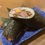 炭焼屋 #彩食兼火 -