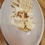 124202849 - 手作りチーズ豆腐360円