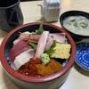 びっくり寿司 - 料理写真:上生チラシ1540円