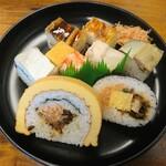 八竹 - 大阪鮨