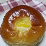 汎洛 - アップル クリームパン