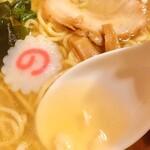 えびす飯店 - 【なるとがなんとも懐かしい♡】