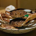 Matsukawa - 間人蟹