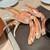 ふれあい酒場 ほていちゃん - 料理写真:ズワイガニのドラゴンカット
