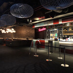 Paradise Lounge - 2020年1月。訪問