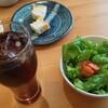 小麦畑の石窯食堂 Far niente - 料理写真:サラダもフレッシュで美味しい♪ パンの試食まで頂けました(´,,•ω•,,`)