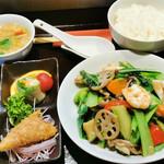 china kitchen ゆの葉 - 料理写真: