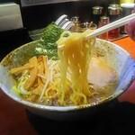楓 - 麺リフト(塩)