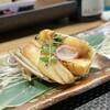 Bochibochi - 料理写真:焼き竹の子