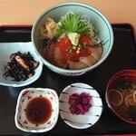 レストラン汐菜 -