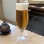 穂々恵み - ヱビス生ビール