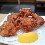 穂々恵み - 鶏のから揚げ