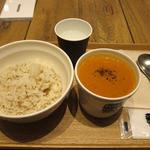 12423775 - 朝のスープセット