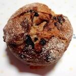 ローフ - 料理写真:クルミとカレンツのライ麦パン
