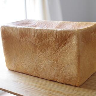 セントル ザ?ベーカリー - 料理写真:角食