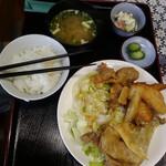 しげちゃんのとり家 - 料理写真: