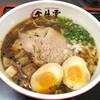 ヌードル ラボラトリー 金斗雲 - 料理写真:特製黒雲_1,080円