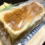 純生食パン工房 ハレ トキドキ パン -