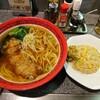万世麺店 - 料理写真: