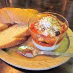 NORMA - トマトソースのポテトクリーム