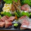 四ツ木製麺所 - 料理写真:6人分特別刺し盛り