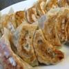 Shanhaihanten - 料理写真:餃子 可もなく不可もなく