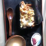 キッチンおおさか - 料理写真:カツ重定食