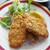レストラン センカ - メアジのフライ
