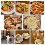 Pizzeria e Osteria Codino -