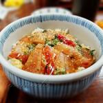 季節料理 魚吉  - ひゅうが飯