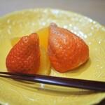 赤坂 詠月 - 水菓子