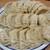 白乾児 - 料理写真:持ち帰り餃子20個(家で焼き焼き)